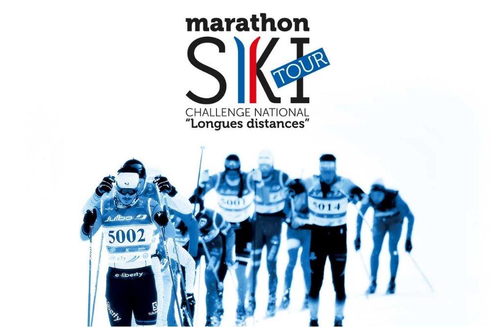 Annulation du Marathon Ski Tour 2021