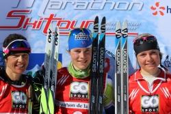 Le Marathon Ski Tour 2016